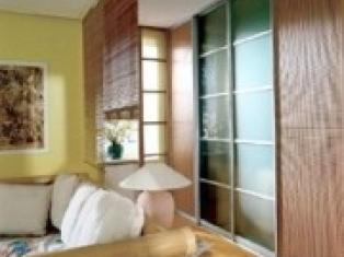 Бамбуковые панели: технология наклейки