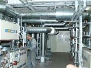 Как обеспечить эффективную вентиляцию и отопление