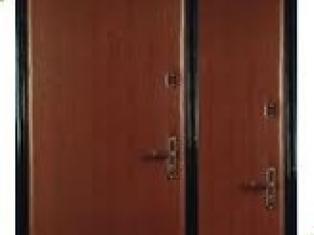 Новое веяние – двери эконом класса