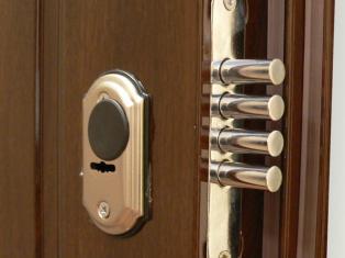 Обивка дверей своими руками