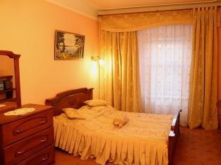 Посуточно квартиры во Львове