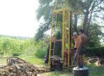 Бурение скважин для воды