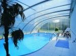 Технология строительства бассейнов