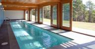 Строим бассейн дома