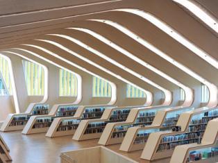 Деревянные клееные конструкции
