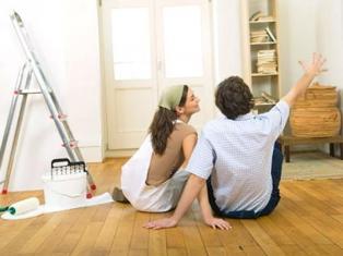 Как провести ремонт с минимальными затратами времени и денег
