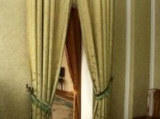 Как украсить дверной проем