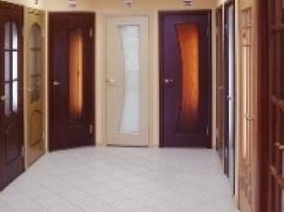 Межкомнатные двери для сантехнических помещений