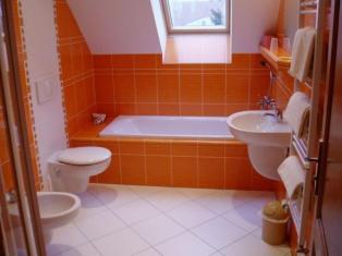 Сантехническое обеспечение жилого помещения