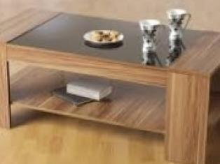 Журнальный столик — итальянская мебель